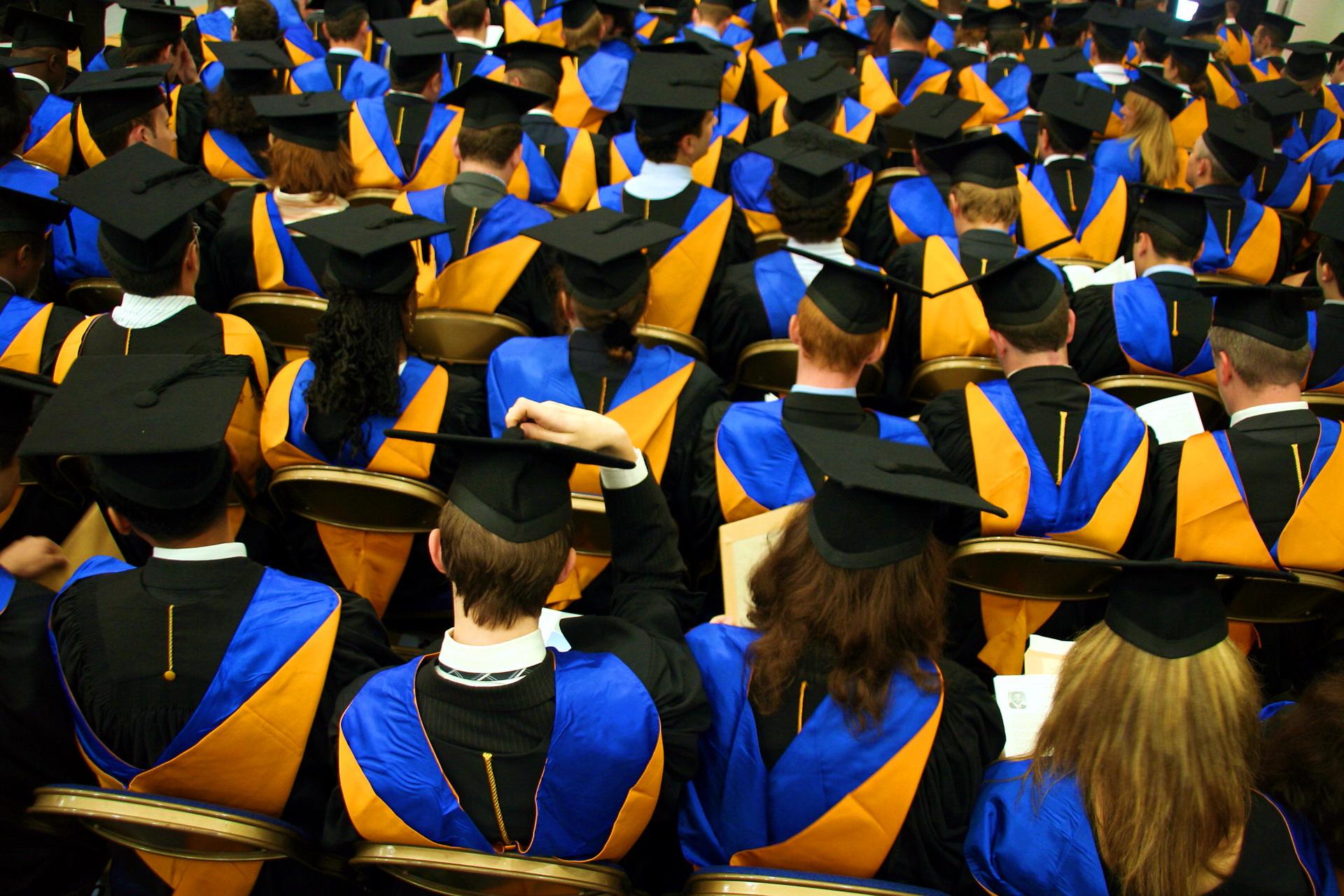 В університетах України впроваджуватимуть дуальну освіту -  - umsa higher education