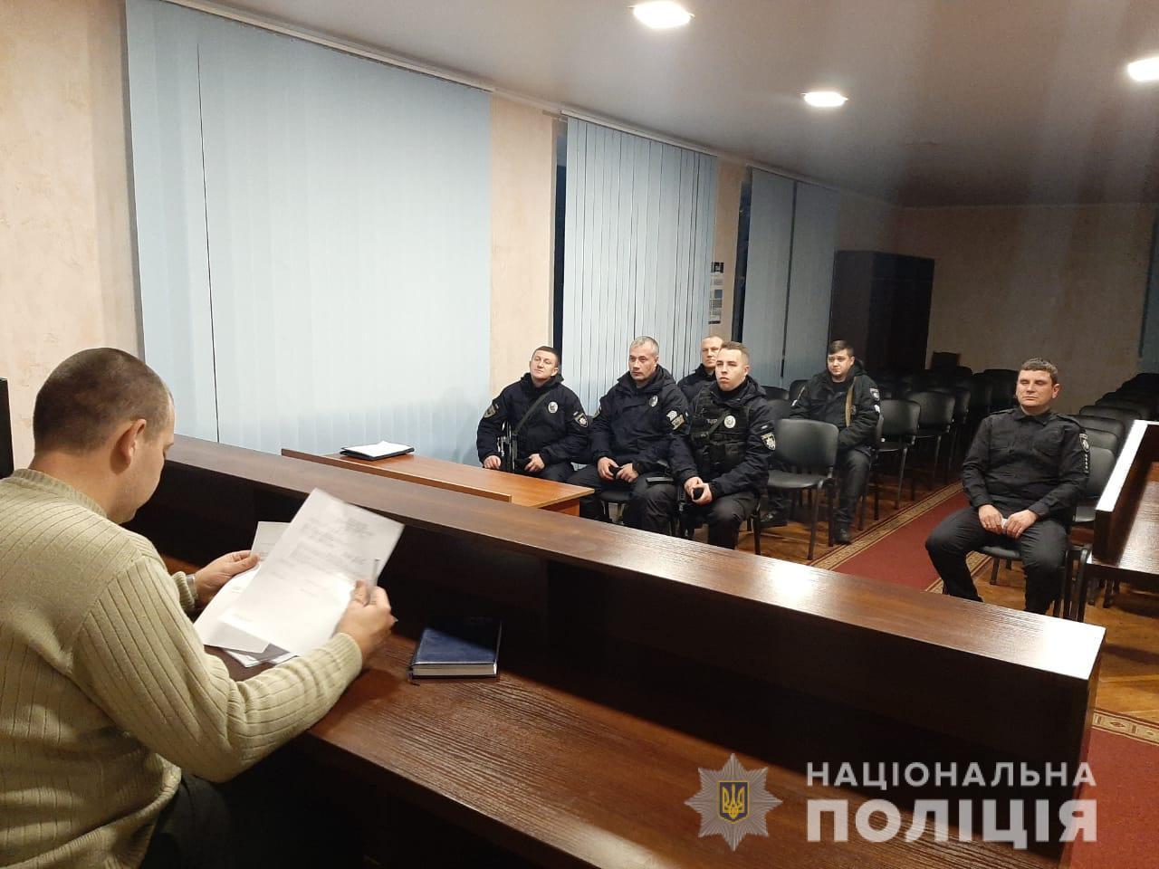 vidpratsmyron1 На Миронівщині відбулися профілактичні заходи: виявлено 6 водіїв напідпитку та розкрито крадіжку з магазину
