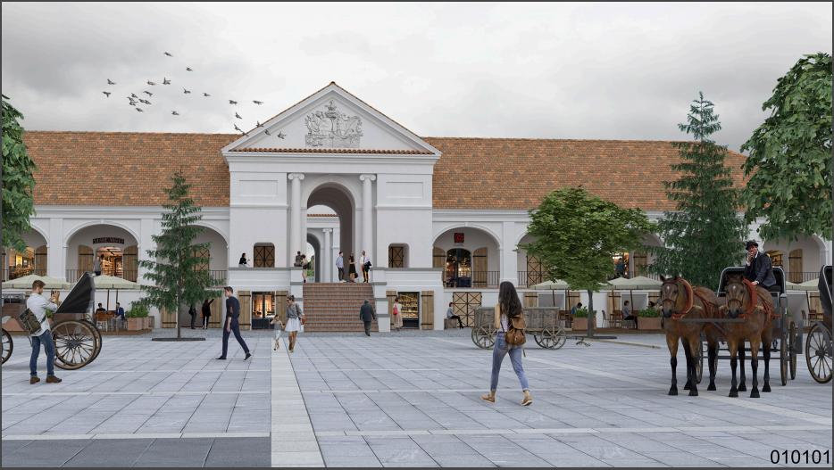 У Білій Церкві визначили переможців реконструкції Торгової площі - реконструкція, Біла Церква - vivii 5dd644e4c67b1