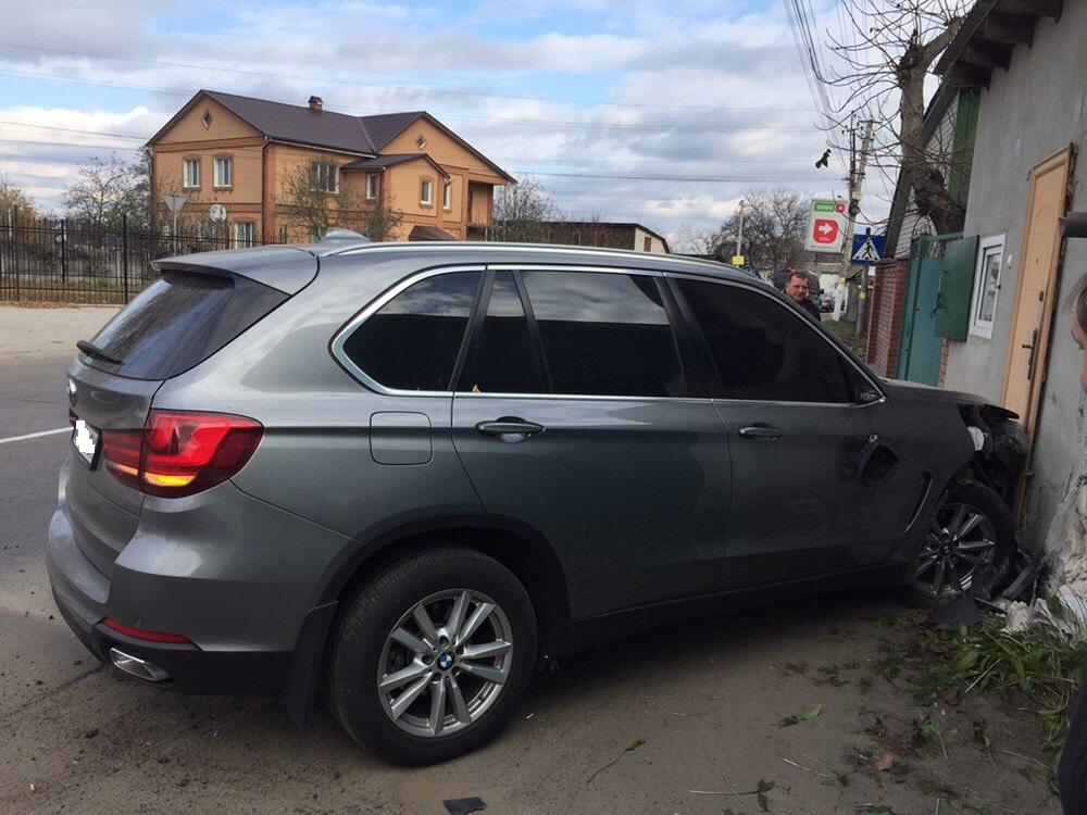 В ДТП на Броварщині постраждала вагітна жінка -  - yzobrazhenye viber 2019 11 01 09 58 36