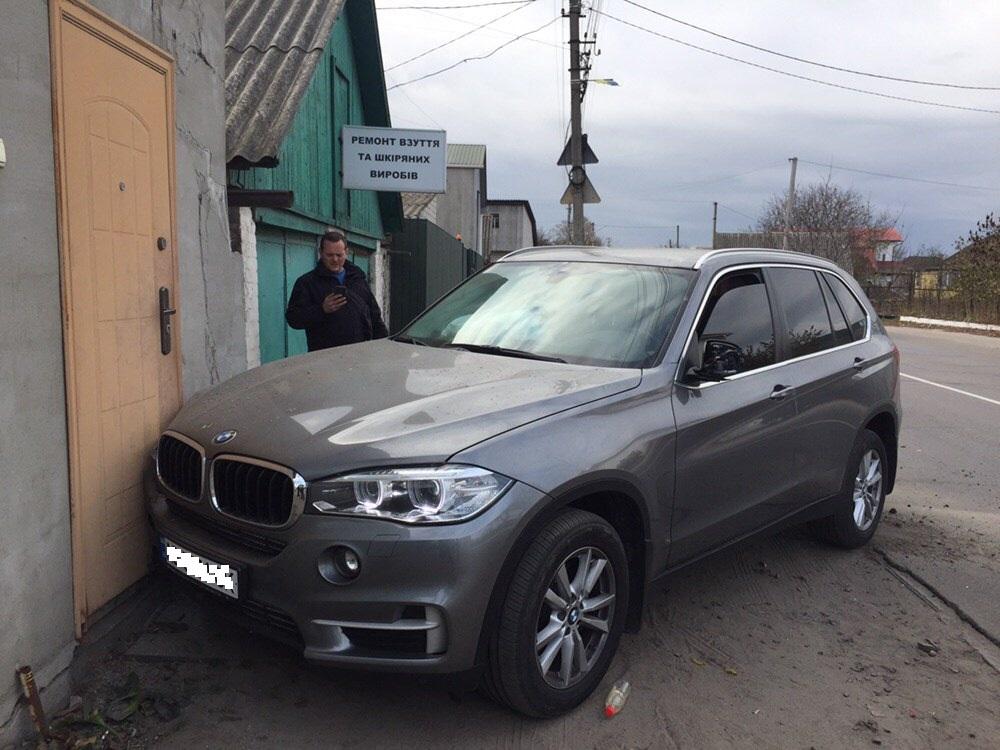В ДТП на Броварщині постраждала вагітна жінка -  - yzobrazhenye viber 2019 11 01 09 58 39