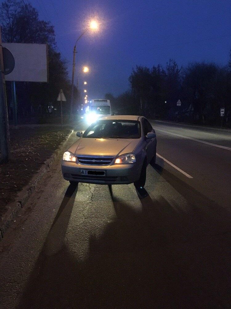 В Броварах збили пішохода: постраждалого госпіталізовано -  - yzobrazhenye viber 2019 11 27 12 03 15