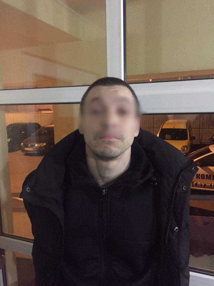 yzobrazhenye_viber_2019-11-28_14-10-58 У Броварах затримали квартирного злодія (відео)