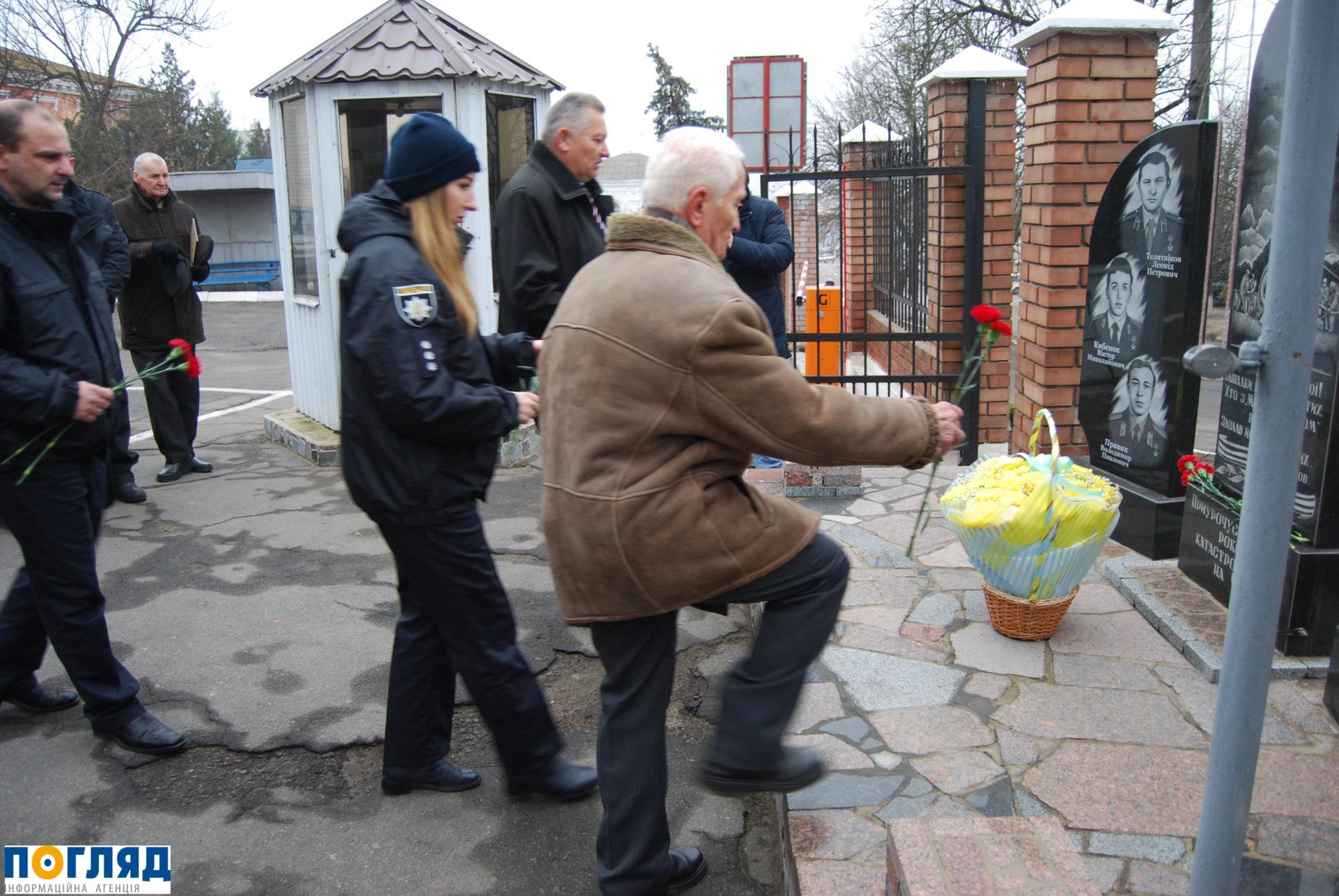 000DSC_3617-2000x1339 «Поїхали, атомна вибухнула»: у Василькові вшанували ліквідаторів аварії на ЧАЕС