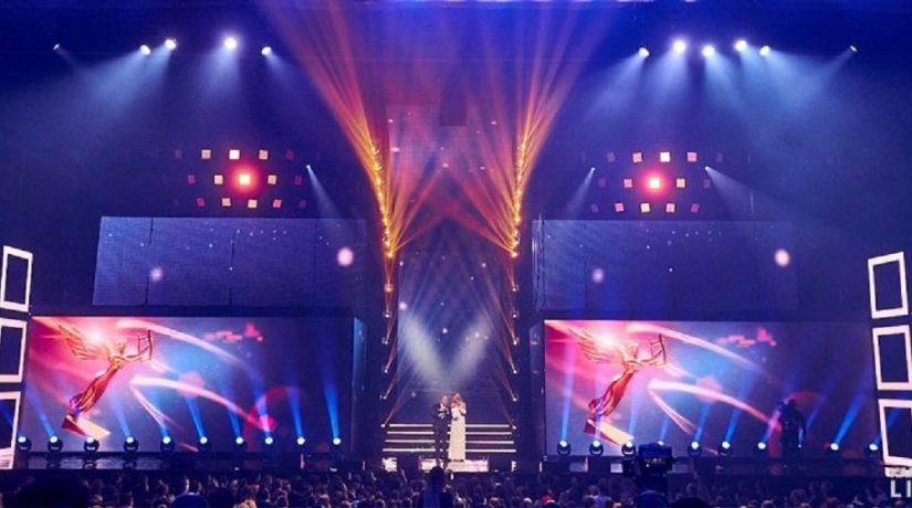 Стали відомі імена номінантів української музичної премії Yuna-2020 -  - 001 120 825x460