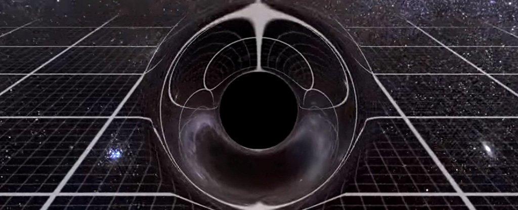 Як перетворити Землю в чорну діру (ВІДЕО) - Сонце, всесвіт - 04 chorna dyra
