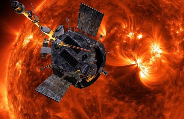 Сонячний зонд НАСА виявив явища поруч із Сонцем, які вчені не можуть пояснити (ВІДЕО) - сонячний зонд, Сонячна система, NASA - 05 solntse
