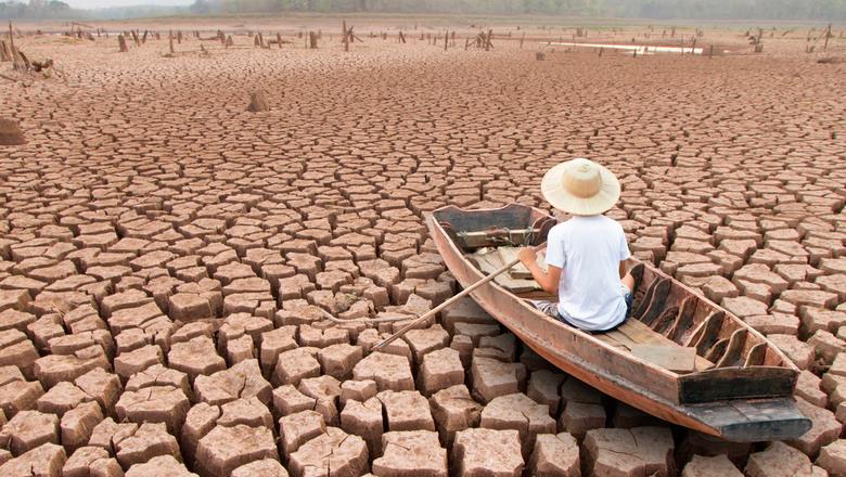 Глобальна спека з наслідками: людство пережило найспекотніше десятиліття, – ВМО - клімат, глобальні зміни клімату, ВМО - 05 speka
