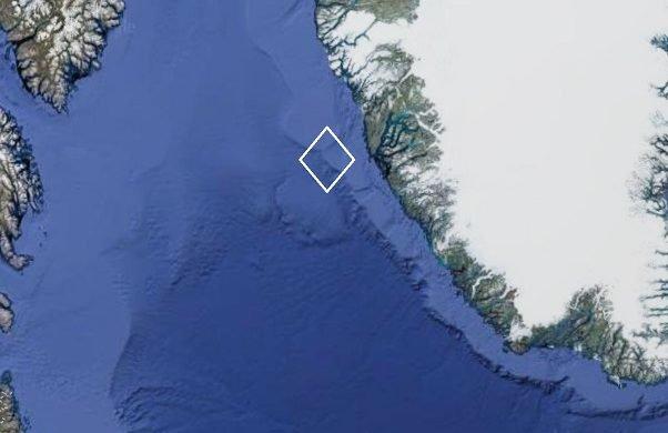 06_vulkan У Гренландії знайшли вулкан, який може пролити світло на поділ континентів