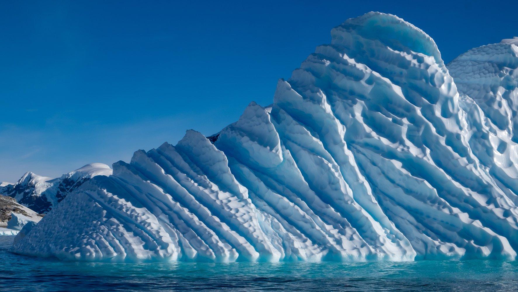 За 10 років Арктика прогрілася так само, як вся Земля за 137 років - клімат, глобальні зміни клімату - 08 arktyka