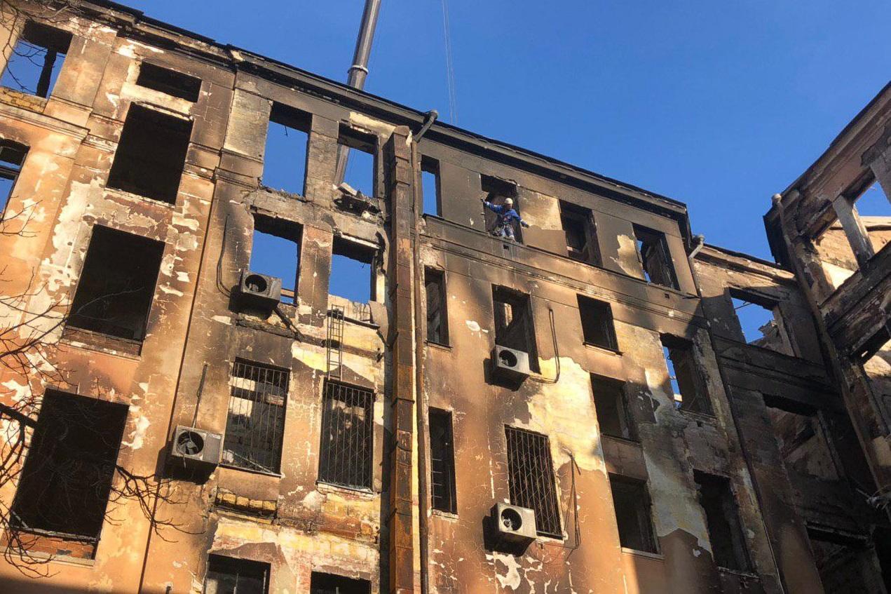 08_den-zhaloby-1 8 грудня в Україні оголошено днем жалоби