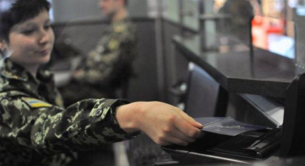 Російську журналістку не пропустили до України -  - 1000 545 1424280126 7787