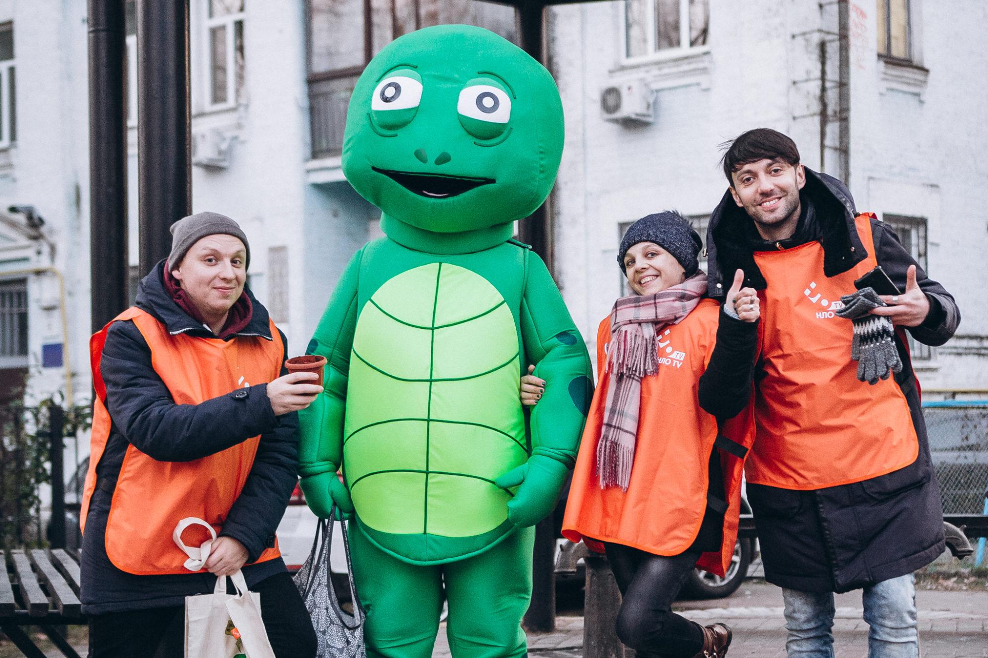 10_bot2-1-2000x1333 В Україні запустили екологічного бота, який навчає сортувати сміття та піклуватися про довкілля