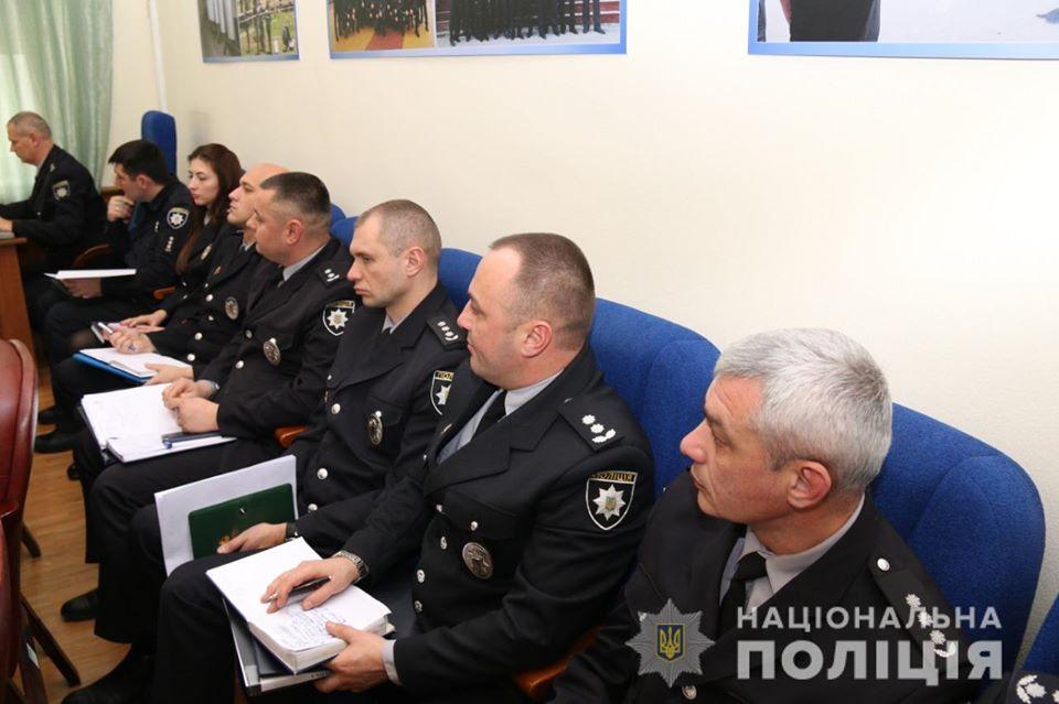 На Київщині рівень злочинності знизився з 18 до 15 тисяч кримінальних правопорушень - підсумки, Нєбитов, київщина - 1106 Upr pol4