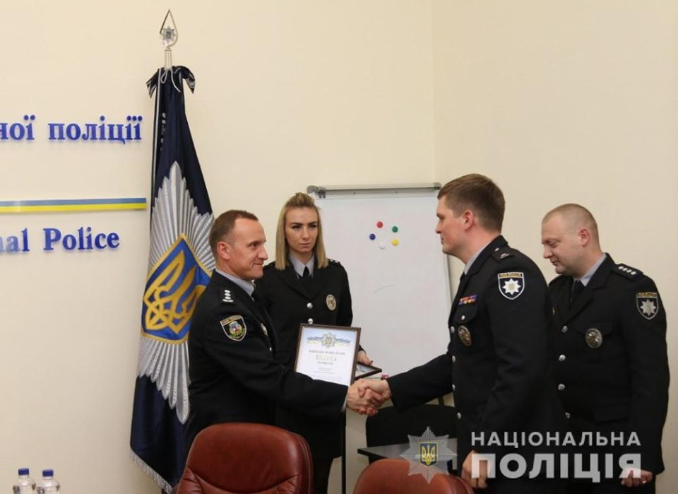 На Київщині рівень злочинності знизився з 18 до 15 тисяч кримінальних правопорушень - підсумки, Нєбитов, київщина - 1106 Upr pol3