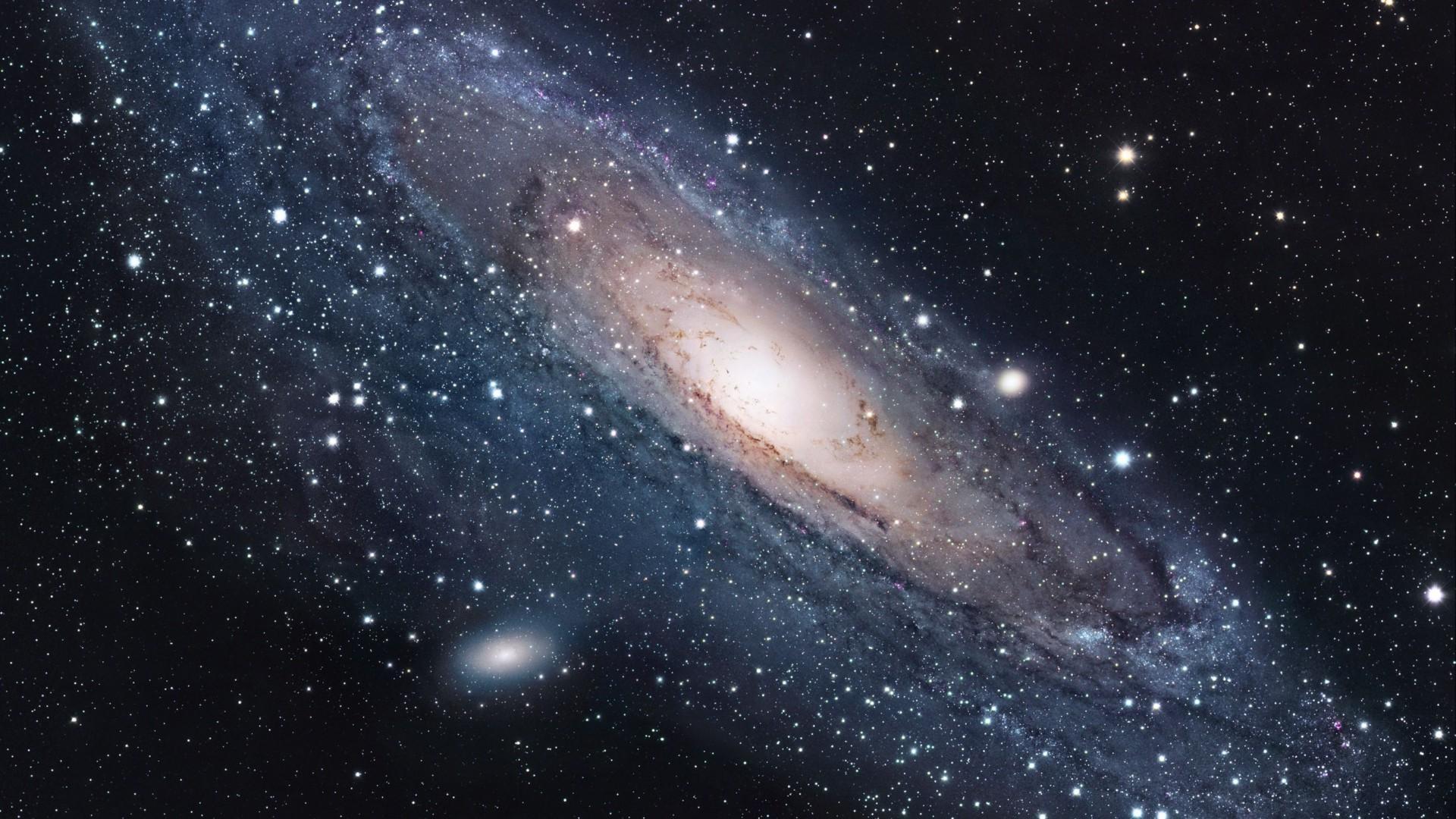 Астрономи назвали вік Чумацького Шляху - космос - 11 mlechnyj put