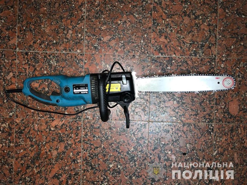 1202_Seriya2 У Вишгороді затримали злодія, який крав речі з автівок і приміщень