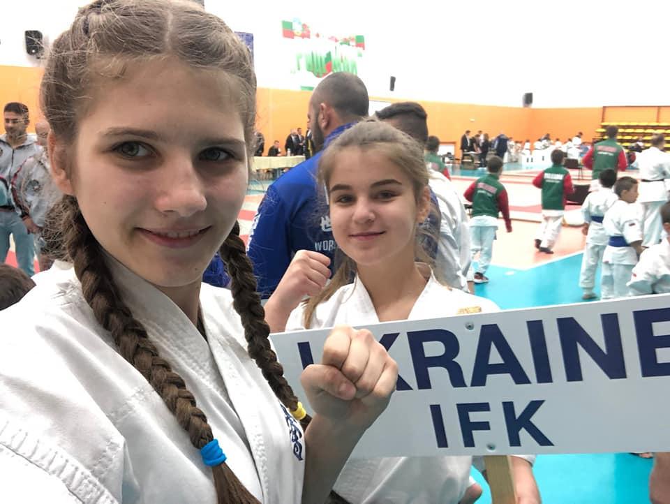 Вишгородчанка стала призеркою міжнародних змагань - київщина, Змагання, Вишгород, Болгарія - 1203 Tat2