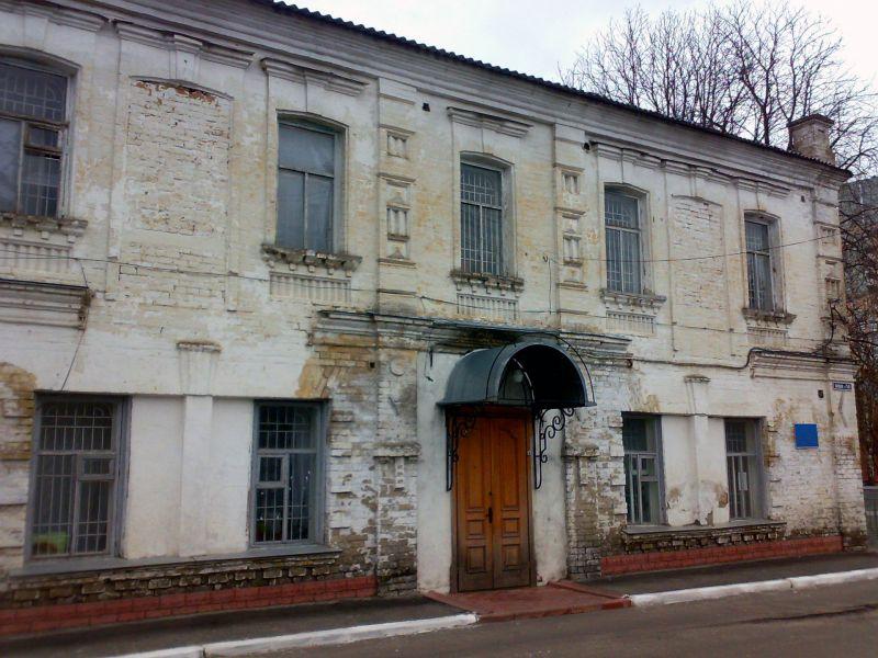 Суд усунув «когнітивний дисонанс» Вишгородського Історичного музею -  - 1209 KLyukva zovni
