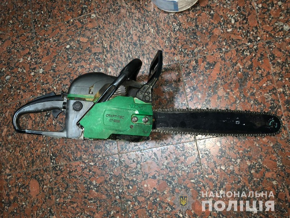 1209_seriya3 У Вишгороді затримали злодія, який крав речі з автівок і приміщень