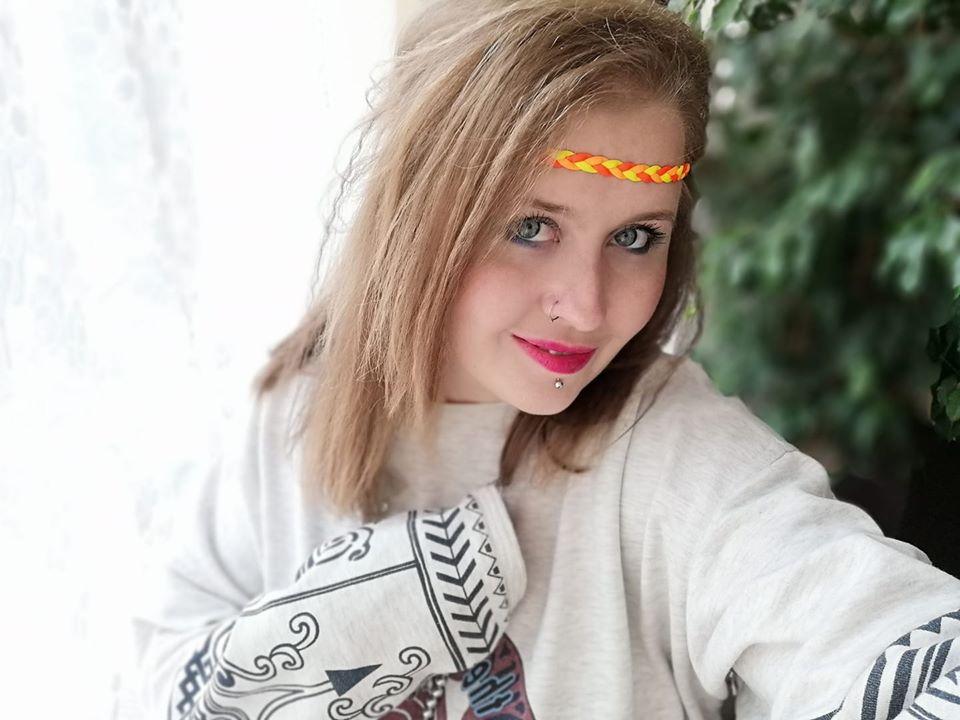 1211_Albina1 Відверто про материнство: у Вишгороді хочуть видати «декретні історії»