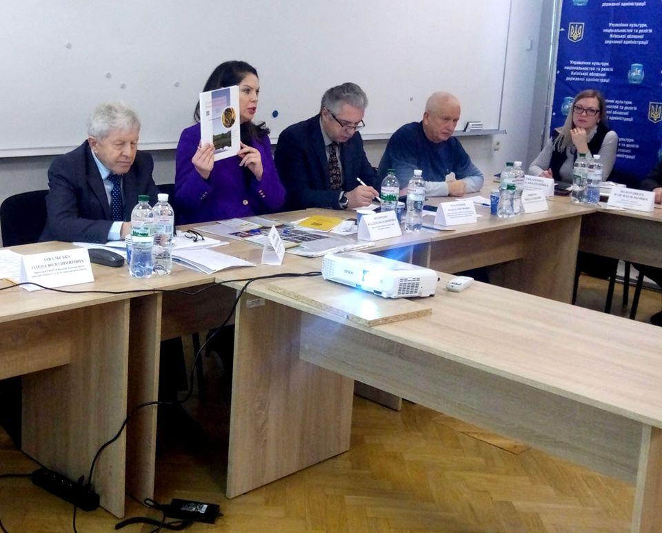 1212_Muzkj2 Керівники музеїв Вишгородщини отримали обласні нагороди