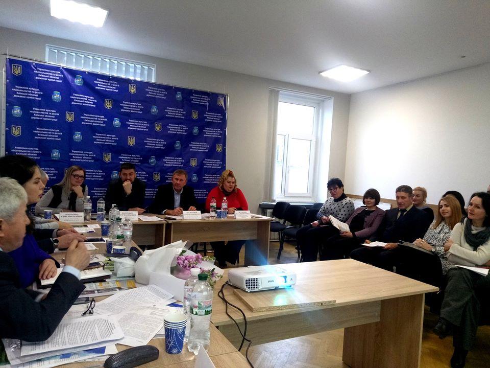 1212_muzej3 Керівники музеїв Вишгородщини отримали обласні нагороди