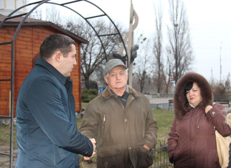 1213_CHAES3 На Вишгородщині вшанували пам'ять ліквідаторів наслідків аварії на ЧАЕС
