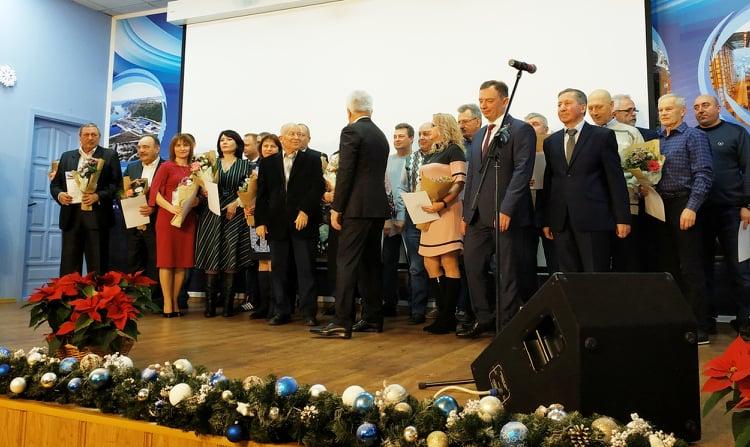 Київська ГЕС відзначає 55-річчя - ювілей, модернізація, київщина, Київська ГЕС, Вишгород - 1218 KYyiv GES na stseni