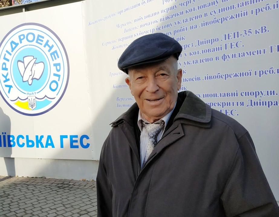 Київська ГЕС відзначає 55-річчя - ювілей, модернізація, київщина, Київська ГЕС, Вишгород - 1218 Kyyiv GES Potashnyk