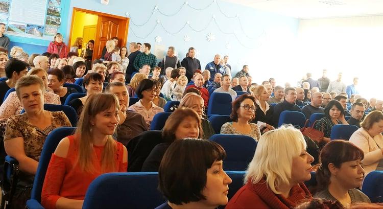 Київська ГЕС відзначає 55-річчя - ювілей, модернізація, київщина, Київська ГЕС, Вишгород - 1218 Kyyiv GKS zal