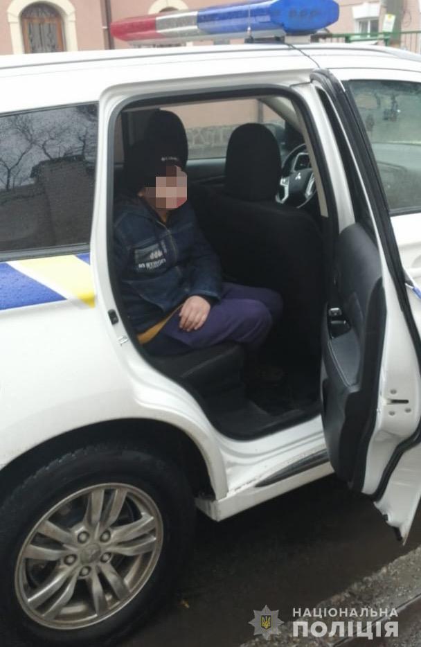 Поліцейські Київщини знайшли усіх 8 дітей, зниклих за минулу добу - розшук дітей, Поліція, київщина - 1225 Polits1