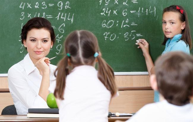 Зарплату вчителів планують реформувати - Україна, Новосад, МОН - 1226 ZP VCHYT