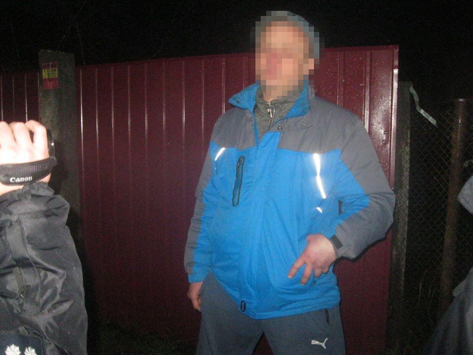 У Димері не переводяться наркотики - Поліція, наркотики, київщина, канабіс, Димер, Вишгородський район - 1227 Dymer2