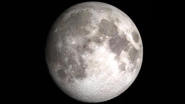 У НАСА назвали, скільки коштуватиме доставка астронавтів на Місяць - Місяць - 12 luna