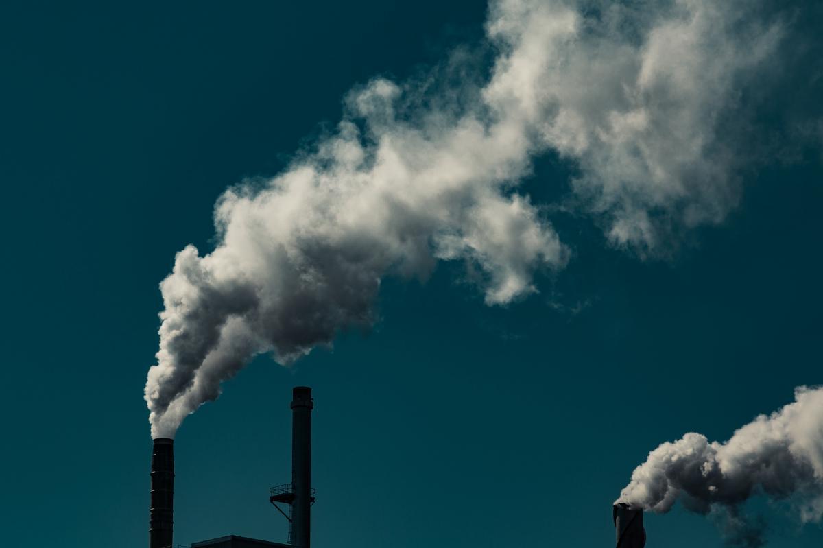 13_so2 В Україні створять засади для функціонування системи моніторингу викидів парникових газів