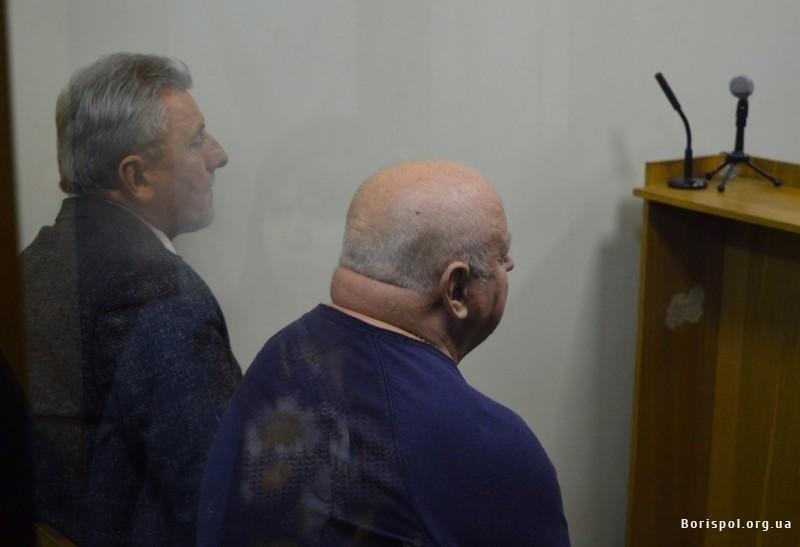 14040027 Суд закрив справу проти першого заступника мера Борисполя