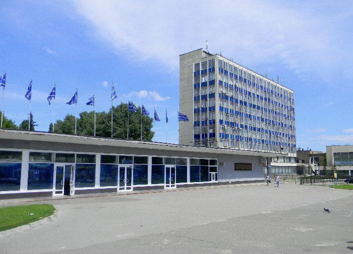 Екс-начальник 615 Військового представництва Міноборони обікрав ДП «Антонов» -  - 1465573860 24 big