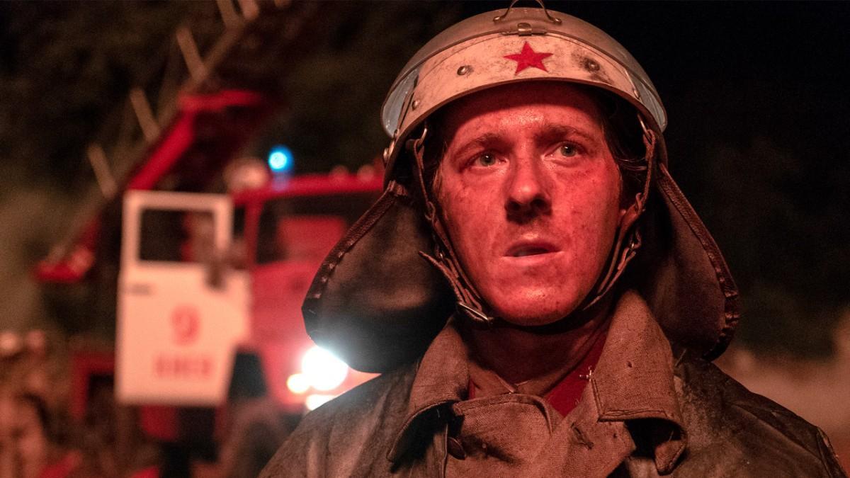 Серіал «Чорнобиль» номіновано на премію «Золотий глобус» -  - 1557147645 6565