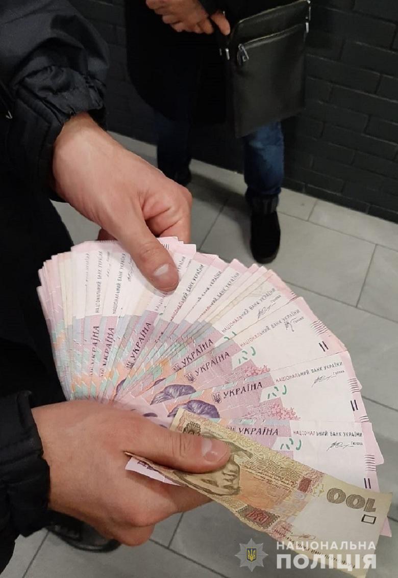 Далеко не втік: у Києві затримали крадія -  - 16.12.2019solomakrazha13122019