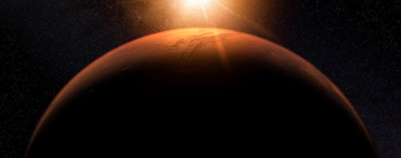 Кожному по Марсу: тепер шматочок Червоної планети можна роздрукувати на 3D-принтері - планета - 17 mars2