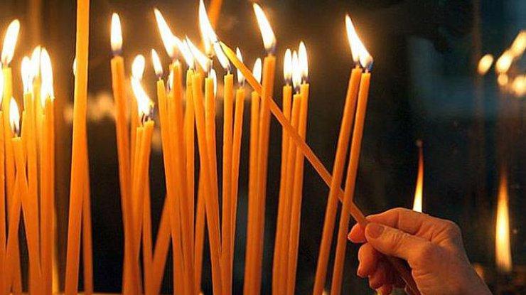 Сьогодні відзначається День святого Миколая Чудотворця -  - 19 dekabrja den svjatogo nikolaja chudotvortsa rect ce05d1005af6f11449e2ee2de623737f