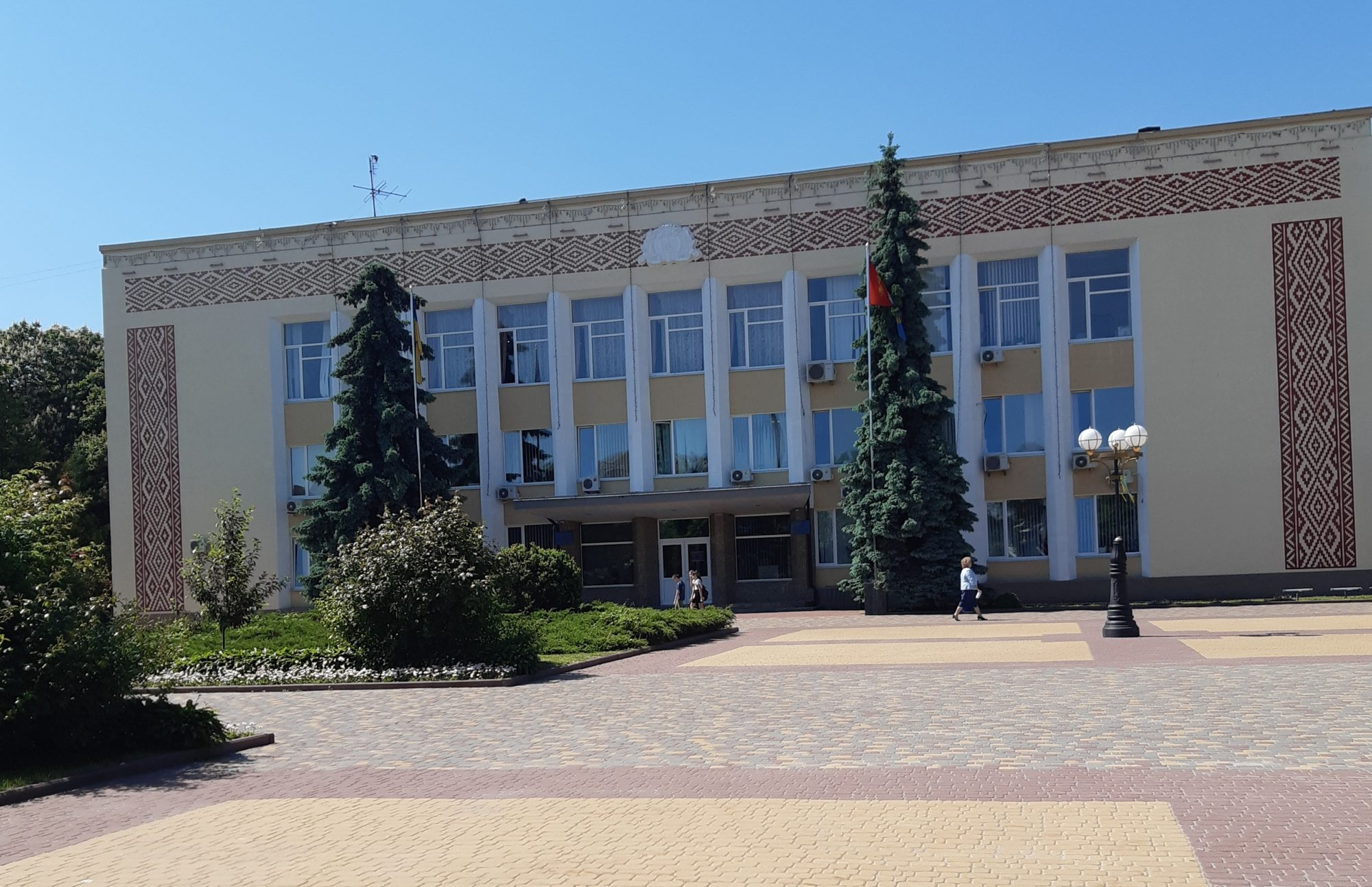Призначено голову Бориспільської РДА -  - 20190523 110810 2000x1293