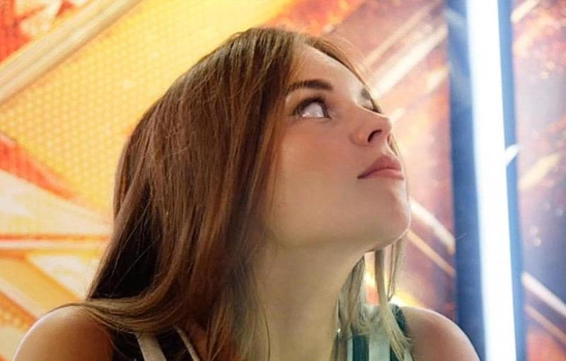 Броварчанка Еліна Іващенко стала переможницею «Х-фактор»-10 -  - 20740