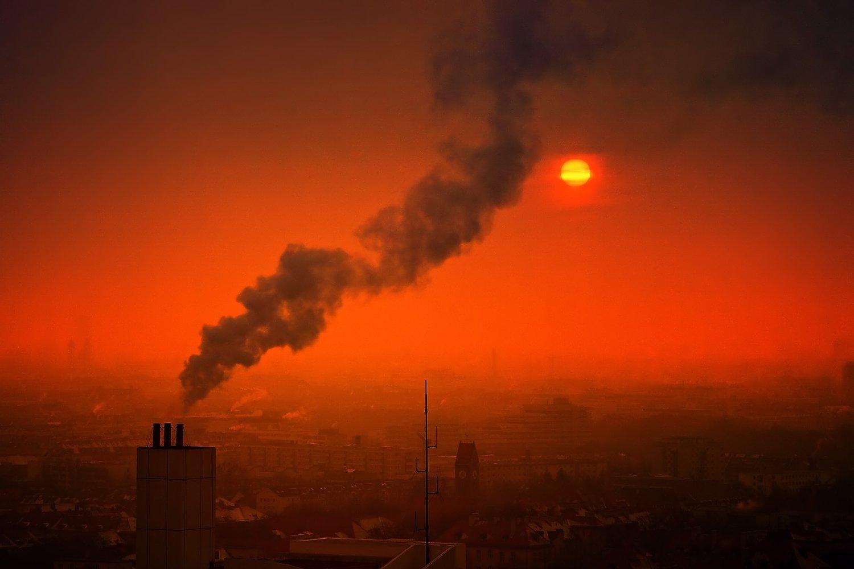 Україна – четверта в Європі за кількістю смертей через забруднення навколишнього середовища - смерть, смертність, екологія - 20 Ukrayna2
