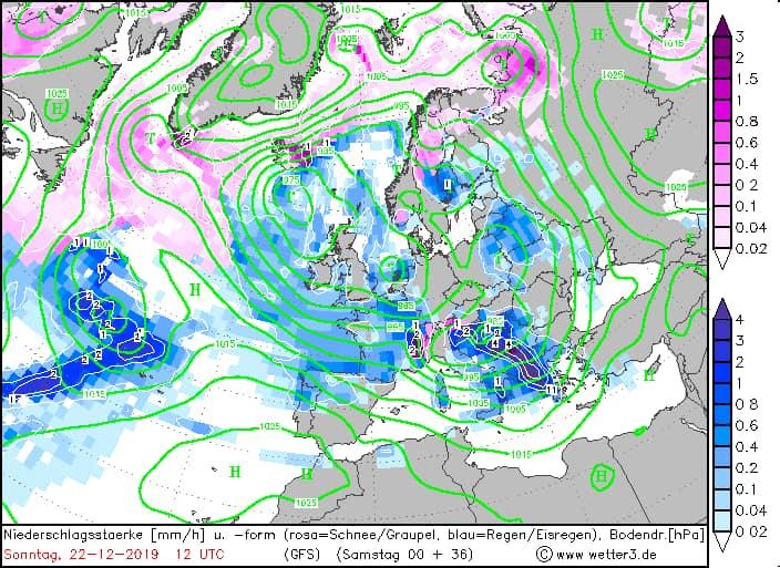 День зимового сонцестояння на Київщині буде з дощем, вітряним, але теплим - погода на вихідні, погода - 22 pogoda2