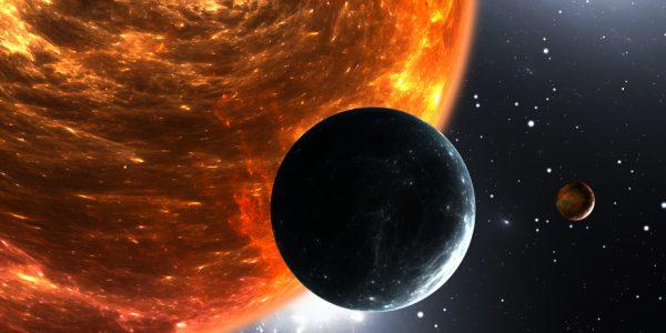 Вчені знайшли планету за розміром майже, як Земля, ще й практично по сусідству з нами - планета, космос, ЕКЗОПЛАНЕТА - 23 planeta