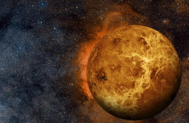 NASA планує використати повітряні кулі для вивчення Венери - Сонячна система, планета, Венера - 23 venera