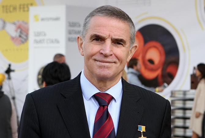 Про першого українського космонавта Леоніда Каденюка знімуть фільм -  - 24324911