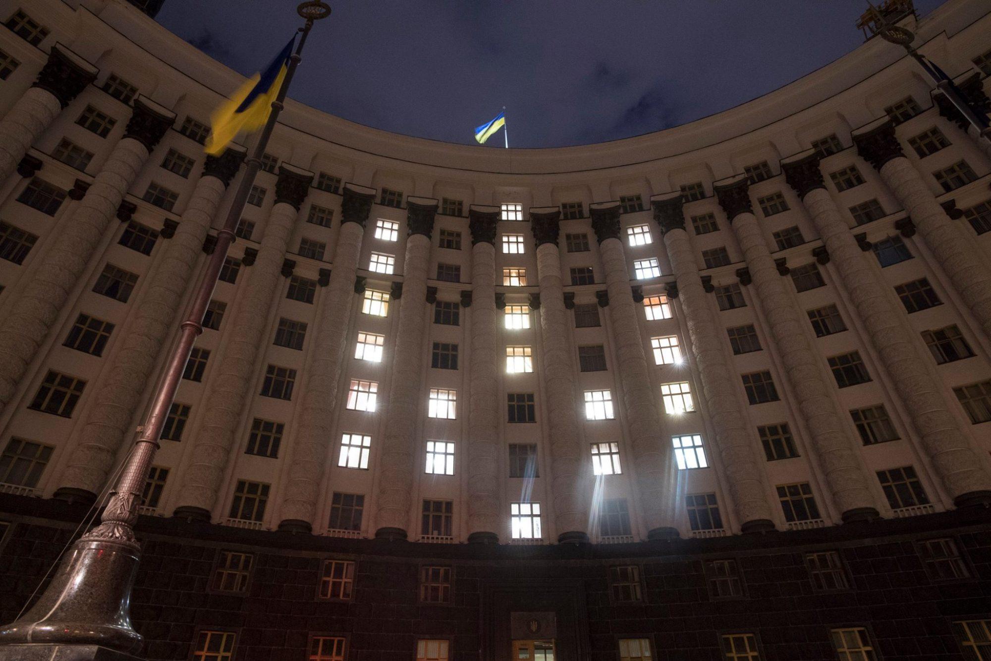 Уряд спростив отримання громадянства для захисників України -  - 254543 2000x1333